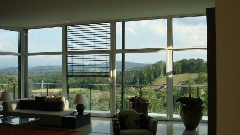 Architekt wil architekt schweiz architekt for Einfamilienhaus innen